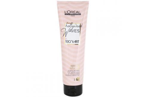 L'Oréal Professionnel Tecni Art Hollywood Waves gel krém pro definici a tvar  150 ml Gely na vlasy