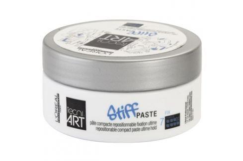 L'Oréal Professionnel Tecni Art Stiff tvarující pasta s matným efektem  75 ml Ostatní