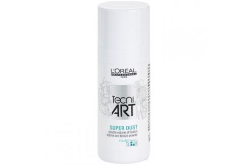 L'Oréal Professionnel Tecni Art Volume pudr pro objem a tvar  7 g Pudry na vlasy
