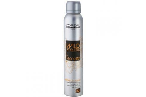 L'Oréal Professionnel Tecni Art Wild Stylers minerální pudrový sprej  200 ml Laky na vlasy
