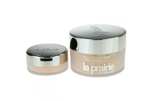 La Prairie Cellular Treatment pudr odstín Translucent 2  56 + 10 g Pudry