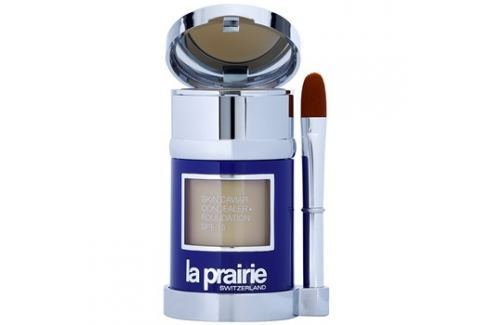 La Prairie Skin Caviar Collection tekutý make-up odstín Honey Beige (SPF 15) 30 ml up