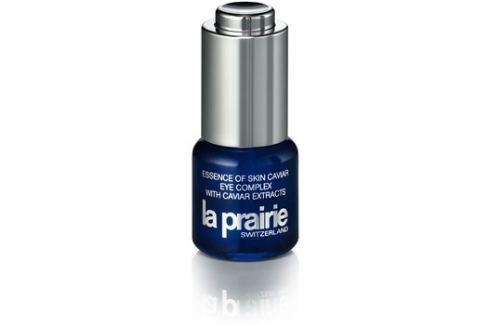 La Prairie Skin Caviar Collection oční zpevňující krém  15 ml Zpevňující péče