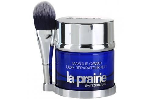 La Prairie Skin Caviar Collection noční maska proti vráskám  50 ml Pleťové masky
