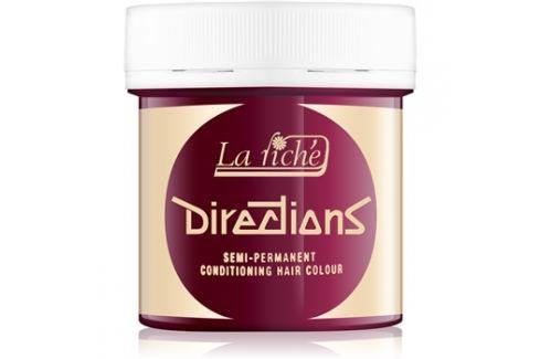 La Riche Directions semi-permanentní barva na vlasy odstín Tulip 88 ml Barvy na vlasy