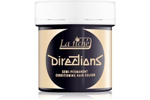 La Riche Directions semi-permanentní barva na vlasy odstín Neon Blue 88 ml Barvy na vlasy