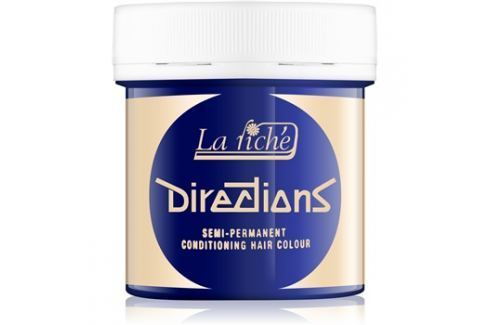 La Riche Directions semi-permanentní barva na vlasy odstín Silver 88 ml Barvy na vlasy
