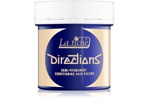 La Riche Directions semi-permanentní barva na vlasy odstín Lagoon Blue 88 ml Barvy na vlasy