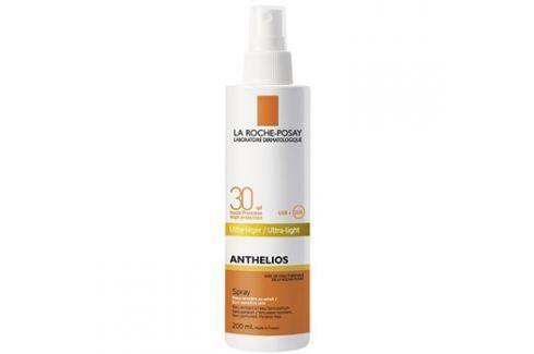 La Roche-Posay Anthelios sprej na opalování SPF30  200 ml Na tělo