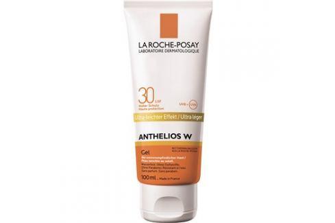 La Roche-Posay Anthelios gelový krém s vysokou UV ochranou SPF 30  100 ml Na tělo