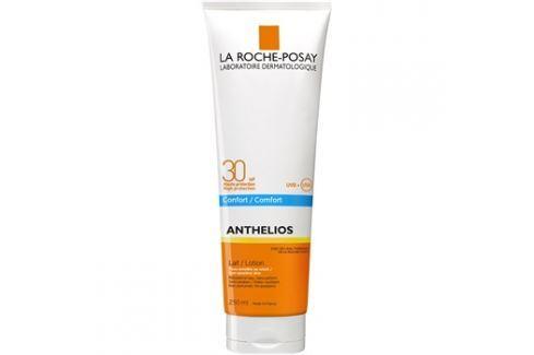 La Roche-Posay Anthelios komfortní mléko SPF 30 bez parfemace  250 ml Na tělo