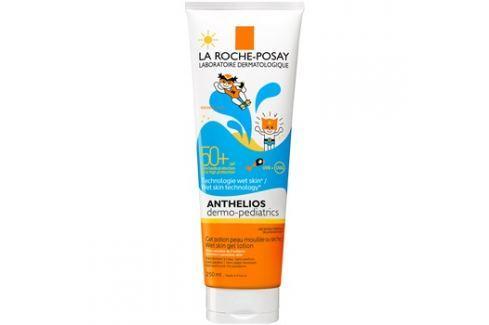 La Roche-Posay Anthelios Dermo-Pediatrics ochranné gelové mléko pro dětskou pokožku SPF50+  250 ml Pro děti