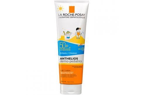 La Roche-Posay Anthelios Dermo-Pediatrics ochranné opalovací mléko pro děti SPF50+  250 ml Pro děti