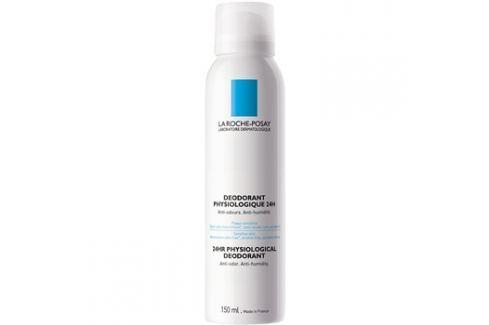La Roche-Posay Physiologique fyziologický deodorant pro citlivou pokožku  150 ml Deodoranty