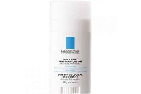 La Roche-Posay Physiologique fyziologický deostick pro citlivou pokožku  40 ml Deodoranty