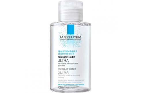 La Roche-Posay Physiologique Ultra micelární voda pro citlivou pleť  100 ml Micelární vody