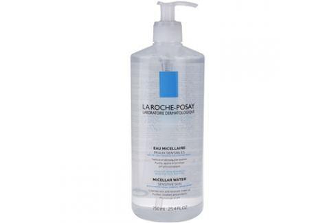 La Roche-Posay Physiologique Ultra micelární voda pro citlivou pleť  750 ml Micelární vody