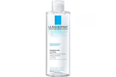 La Roche-Posay Physiologique Ultra micelární voda pro citlivou pleť  400 ml Micelární vody