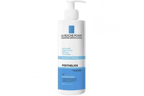 La Roche-Posay Posthelios reparační koncentrovaná gelová péče po opalování  400 ml Na tělo