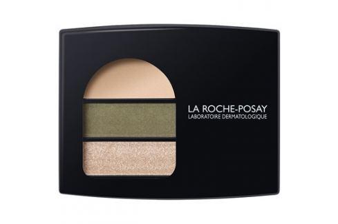 La Roche-Posay Respectissime Ombre Douce oční stíny odstín 03 Vert  4 g Oční stíny