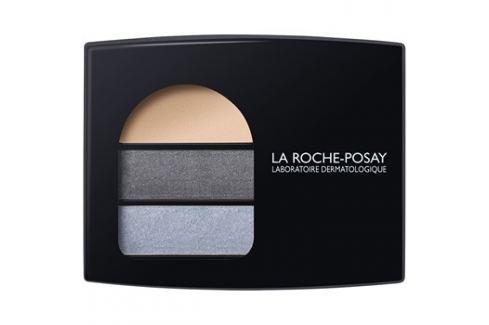 La Roche-Posay Respectissime Ombre Douce oční stíny odstín 01 Gris  4 g Oční stíny