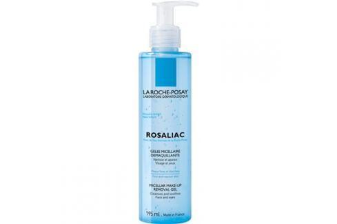 La Roche-Posay Rosaliac čisticí micelární gel pro citlivou pleť se sklonem ke zčervenání  195 ml Čisticí gely