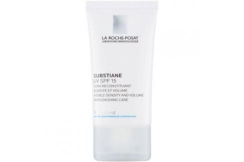La Roche-Posay Substiane zpevňující protivráskový krém pro suchou pleť SPF 15  40 ml Proti vráskám