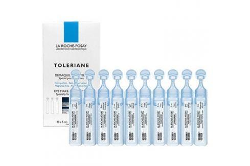 La Roche-Posay Toleriane odličovač očí pro intolerantní pleť  30x5 ml Odličovače očí