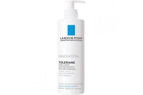 La Roche-Posay Toleriane jemný čisticí krém  400 ml Čisticí krémy