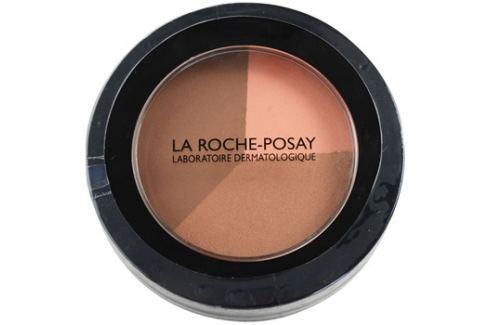 La Roche-Posay Toleriane Teint bronzující pudr  12 g Pudry