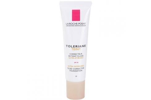 La Roche-Posay Toleriane Teint Fluide fluidní make-up pro citlivou pleť SPF 25 odstín 17  30 ml up