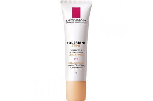La Roche-Posay Toleriane Teint Fluide fluidní make-up pro citlivou pleť SPF 25 odstín 13  30 ml up