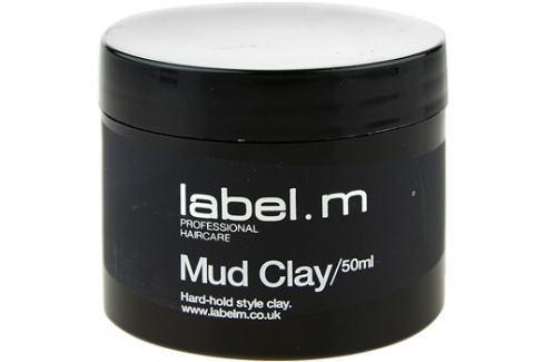 label.m Complete modelovací hlína střední zpevnění  50 ml Ostatní