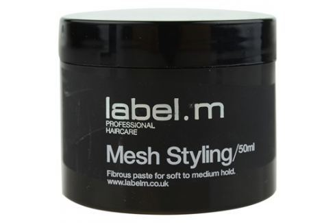 label.m Complete stylingový krém střední zpevnění  50 ml Objemové pěny a spreje