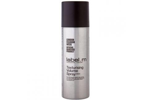 label.m Complete tvarující objemový sprej  200 ml Laky na vlasy