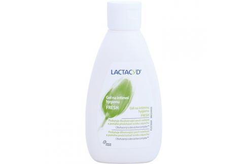 Lactacyd Fresh emulze pro intimní hygienu  200 ml Intimní hygiena
