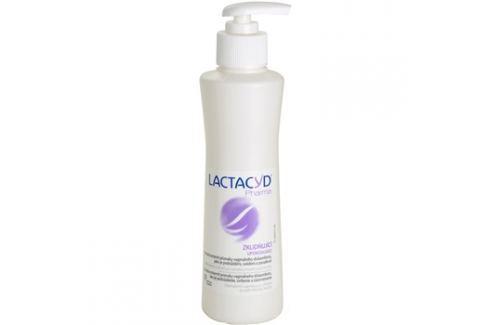 Lactacyd Pharma zklidňující emulze pro intimní hygienu  250 ml Intimní hygiena