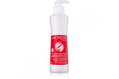 Lactacyd Pharma intimní gel s antimykotickými vlastnostmi  250 ml Intimní hygiena