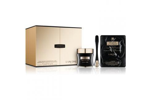 Lancôme Absolue L'Extrait kosmetická sada I. Omlazující péče
