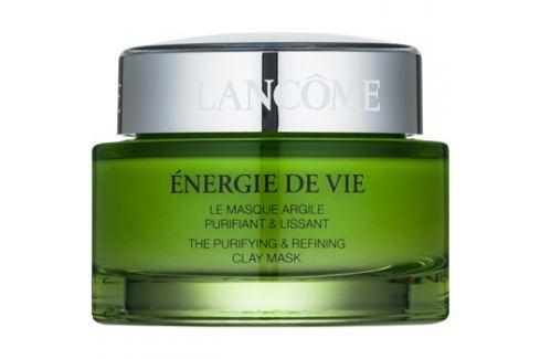 Lancôme Énergie De Vie čisticí maska s jílem  75 ml Pleťové masky