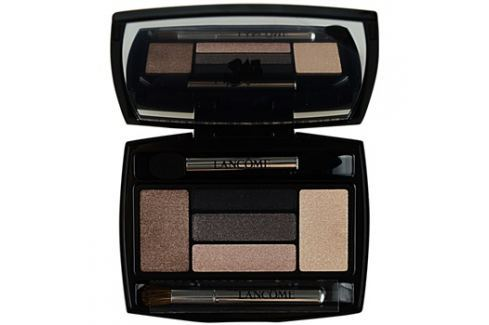 Lancôme Eye Make-Up Hypnôse Star paleta očních stínů odstín ST1 Brun Adore  4,3 g Oční stíny