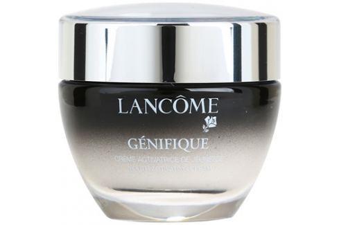 Lancôme Génifique denní omlazující krém pro všechny typy pleti  50 ml Proti vráskám
