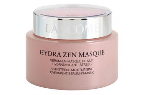 Lancôme Hydra Zen antistresová noční maska s účinkem pleťového séra  75 ml Pleťové masky