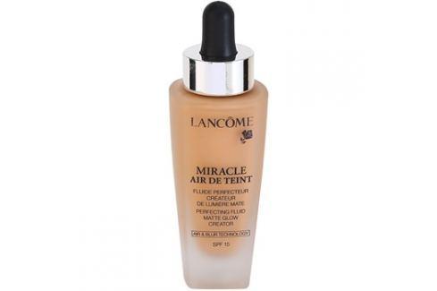 Lancôme Miracle Air De Teint ultra lehký make-up pro přirozený vzhled odstín 035 Beige Dore  30 ml up