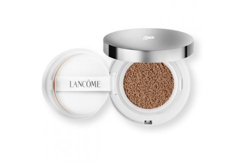 Lancôme Miracle Cushion fluidní make-up v houbičce SPF 23 odstín 04 Beige Miel  14 g up