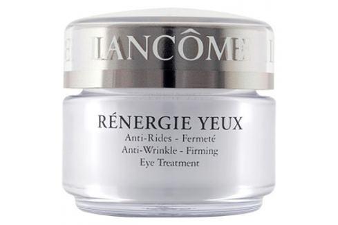 Lancôme Rénergie oční protivráskový krém pro všechny typy pleti  15 ml Proti vráskám