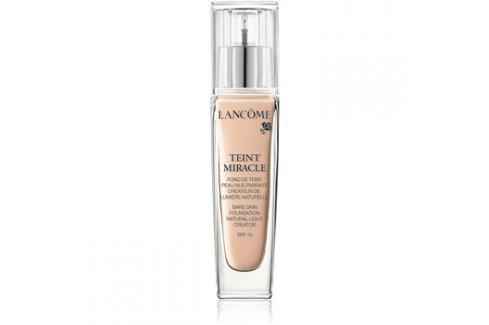 Lancôme Teint Miracle hydratační make-up pro všechny typy pleti odstín 03 Beige Diaphane SPF 15  30 ml up