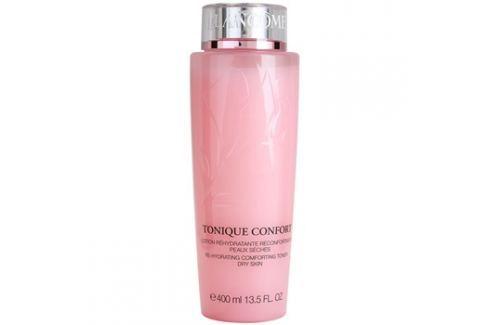 Lancôme Tonique Confort hydratační a zklidňující tonikum pro suchou pleť  400 ml Pleťová tonika