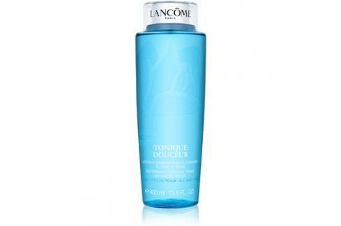 Lancôme Tonique Douceur pleťová voda bez alkoholu  400 ml Pleťová tonika