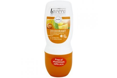 Lavera Body Spa Orange Feeling deodorant roll-on  50 ml Deodoranty